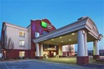 Отель Holiday Inn Express Hotel & Suites Gainesville