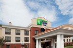 Holiday Inn Express Hotel & Suites Hardeeville - Hilton Head