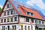 Отель Gasthaus zur Eiche