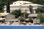 Отель Ipsos Beach