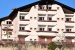 Отель Pension Stern