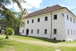 Апартаменты Schloss Gnesau L