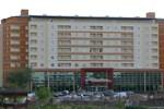 Отель Roza Resort Termal&Hotel