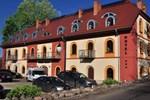 Отель Hotel Niezły Młyn