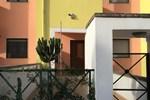 Апартаменты Villa Marangio