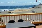 Апартаменты Casa playa medano
