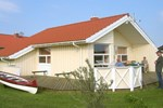 Апартаменты Two-Bedroom Holiday home in Otterndorf 1