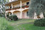 Отель San Michele Suite