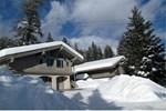 Апартаменты Elkhorn Lodge