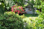Апартаменты Göcke's Haus und Garten