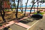 Апартаменты Anforas Mar Els Pins 1-4
