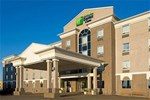 Holiday Inn Express Hotel & Suites Regina-South