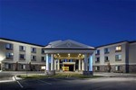 Отель Holiday Inn Express Hotel & Suites Salt Lake City-Airport East