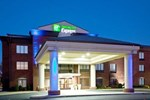 Отель Holiday Inn Express Shelbyville