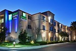Отель Holiday Inn Express & Suites Tracy