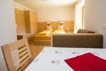 Апартаменты Appartamenti Genziana