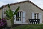Апартаменты La Romieu