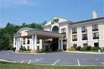 Отель Holiday Inn Express Hotel & Suites Winchester