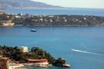 Апартаменты Overlooking Monte Carlo - Trophée d'Auguste