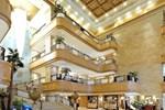 Отель Crowne Plaza Qingdao