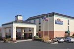Отель Baymont Inn and Suites Lafayette