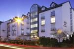 Апартаменты Hotel Apartment Laforsch