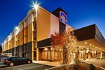 Holiday Inn Express Louisville Northwest - New Albany