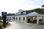 Отель Comfort Inn Martinsville