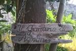 Вилла il giardino di Agostino