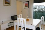 Апартаменты Rental Apartment Fermes 1 - Hendaye