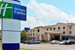 Отель Holiday Inn Express Hotel Pittsburgh-North/Harmarville