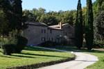 Мини-отель le Mas de Cocagne en Provence