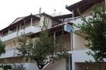 Апартаменты Agios Sostis