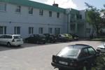 Гостевой дом Noclegi Rekord