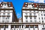 Отель Park Lane Sheraton