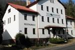 Отель Hotel Oldřichův Dub