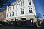 Апартаменты Bürgerhaus am Oluf