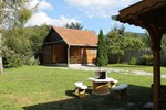 Отель Szilvásvárad Camping & Apartman