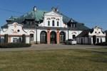 Гостевой дом Zespół Pałacowo-Parkowy Czyżów Szlachecki