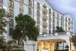 Отель DoubleTree by Hilton Austin