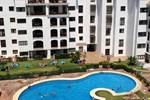 Апартаменты Puerto Apartment
