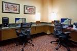 Отель Holiday Inn Hotel & Suites Denver Airport