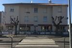 Отель Le Logis Dauphinois