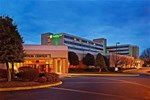 Отель Holiday Inn Johnson City
