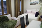 Апартаменты Cemed Family Flats Bosphorus