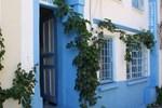 Mavi Beyaz Konuk Evi