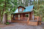 Вилла Cedar Sky Cabin, Vacation Rental at Skykomish