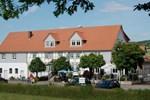 Гостевой дом Gasthaus Zum Lindenwirt