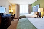 Отель Holiday Inn Metairie New Orleans Airport
