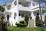 Апартаменты Xasteria